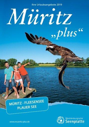 Müritz plus 2019