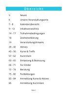 2019 OBA-Heft 1. HJ ohne AGB und Ponyhof - Page 4