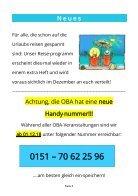 2019 OBA-Heft 1. HJ ohne AGB und Ponyhof - Page 5