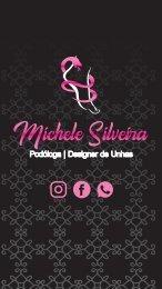 Cartão Virtual - Michele Silveira