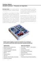 CATALOGO ASOIN (BOMBAS IDEAL) - Page 2