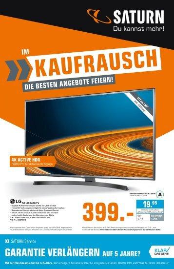 Saturn Chemnitz - 20.11.2018