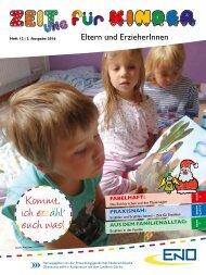 12. Ausgabe - Zeit(ung) für Kinder