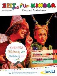 9. Ausgabe - Zeit(ung) für Kinder