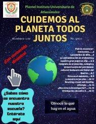 Cuidemos al planeta todos juntos