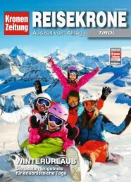 Reise Krone Tirol 2018-11-17