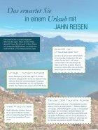 Jahn Reisen Austria Sommerkatalog 2019: Italien, Kroatien - Page 2