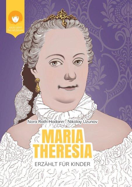 JGIM Verlag . Leseprobe MARIA THERESIA