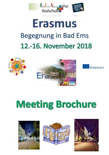 Erasmus MAS Bad EMS