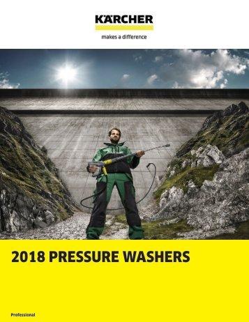 Karcher - Pressure Washer