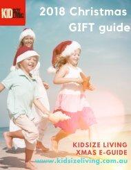 2018 KSL Christmas Gift Guide