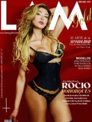 LAM GOLD Revista