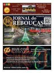 Jornal do Rebouças - Edição 46 - Novembro/2018