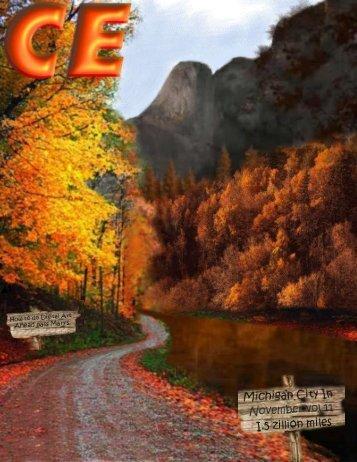 ce magazine november issue 2018