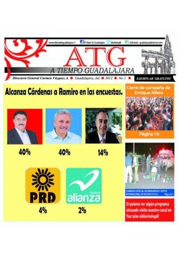 ATG Edición 3
