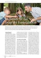 Waldverband Aktuell - Ausgabe 2018-04 - Page 6