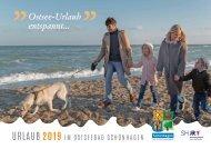 Urlaubsmagazin Schönhagen 2019
