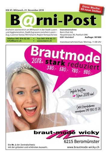 220 Free Magazines From Barni Post