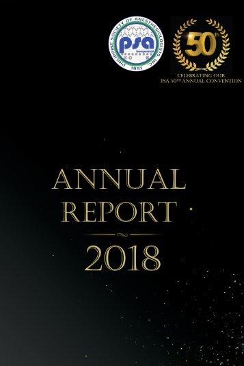 2018 Annual Report FINAL
