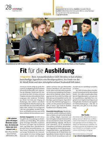 metallzeitung_regionalseiten_küste_september