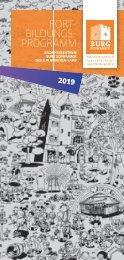Burg_Schwaneck_Fortbildungsprogramm_2019