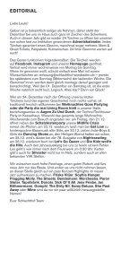 Programm Schlachthof Wiesbaden - Dezember 2018 - Page 3