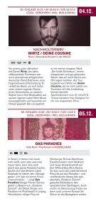 Programm Schlachthof Wiesbaden - Dezember 2018 - Page 7