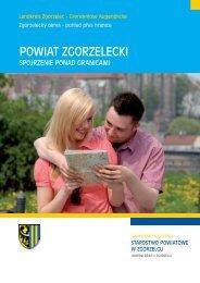 Grenzenlose Augenblicke - Landratsamt Zgorzelec