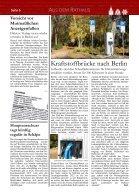 Beelitzer Nachrichten - November 2018 - Page 6