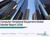 Computer Peripheral Equipment Global Market Report
