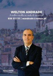 Welton Andrade - Dossier de Apresentação