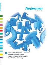 Nederman Catalog_2015_GB