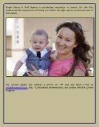 Nanny Housekeeper Agency UK-1 - Page 2
