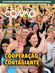 Revista COAMO - Edição 484 - Setembro/2018