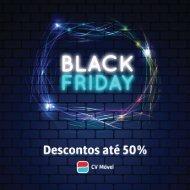Black Friday- CVMóvel