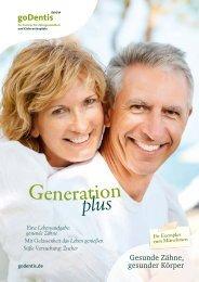 Generation plus 2018