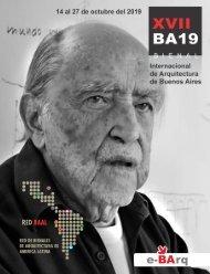 Revista BIENAL Nº 1 AN