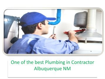 One of the best Plumbing in Contractor Albuquerque NM-converted