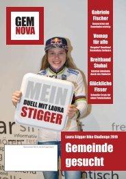 GemNova Magazin November 2018