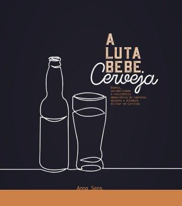 A luta bebe Cerveja