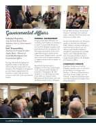 Russellville Area Chamber of Commerce 2018 Annual Report - Page 4