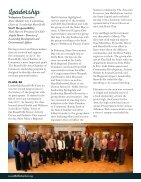 Russellville Area Chamber of Commerce 2018 Annual Report - Page 6
