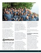 Russellville Area Chamber of Commerce 2018 Annual Report - Page 7