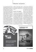 Länggassblatt 254 - Dezember 2018 - Page 4