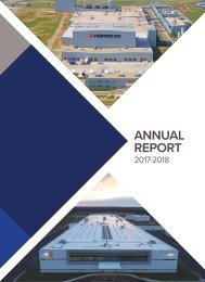 Aspire Annual Report 2018 FINAL
