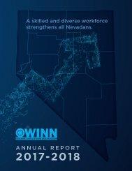OWINN Annual Report
