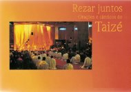 Orações e Cânticos Taizé