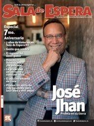 Revista Sala de Espera Nro. 55. R. Dominicana