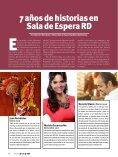 Revista Sala de Espera Nro. 55. R. Dominicana - Page 4