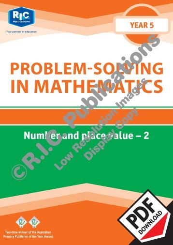 20762_Problem_solving_Year_5_Number_and_place_value_2